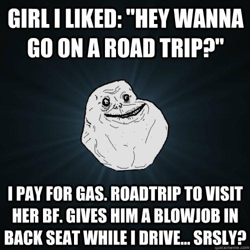 Girl I liked: