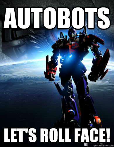 Auto-bots in dating-sites