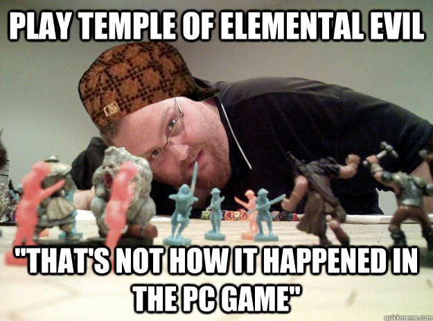 Play Temple of Elemental Evil