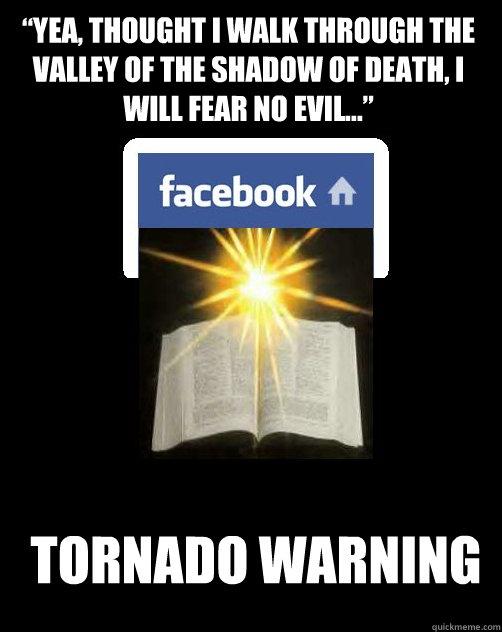 Funny Warning Meme : Facebook scripture status memes quickmeme