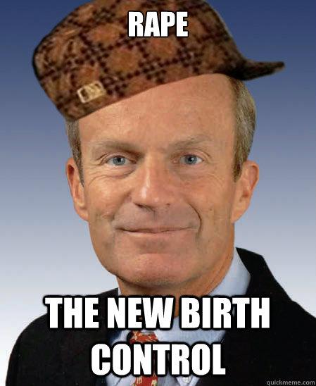 Rape The New Birth Control
