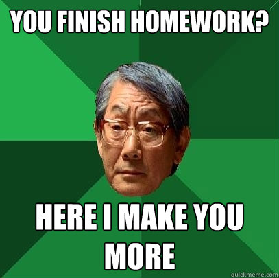 asian lots essay