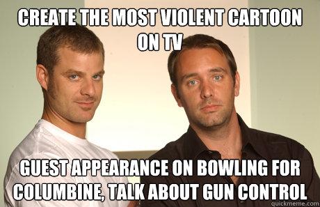 bowling for columbine gun control