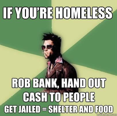 Tyler Durden Meme Johnny Manziel Rich