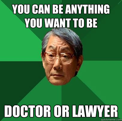 What should I do to become a lawyer?