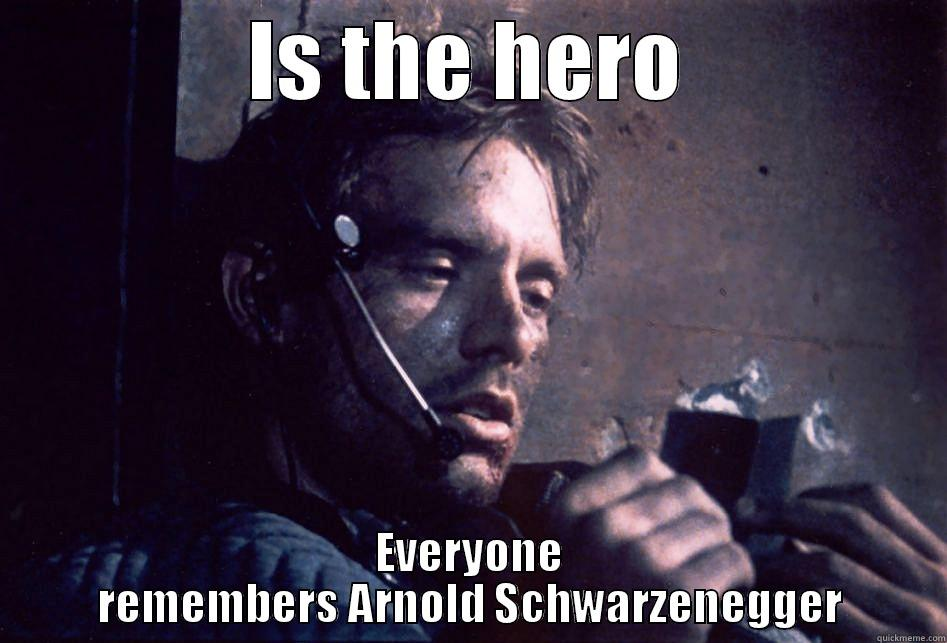 Kyle Reese Problems - IS THE HERO EVERYONE REMEMBERS ARNOLD SCHWARZENEGGER Misc