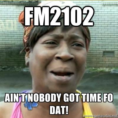 FM2102