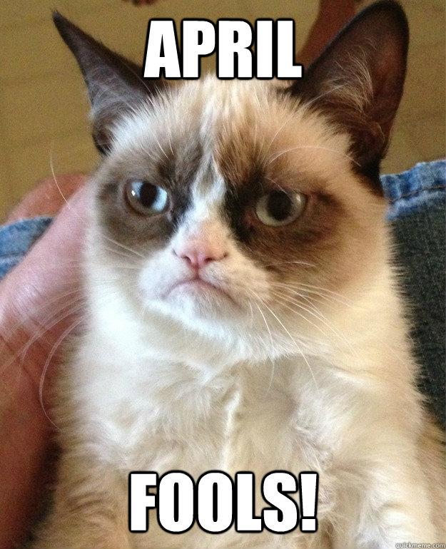 April Fools! - April Fools!  Misc