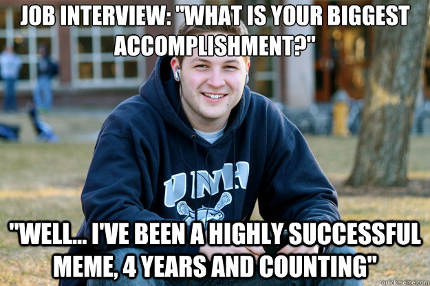 Job interview: