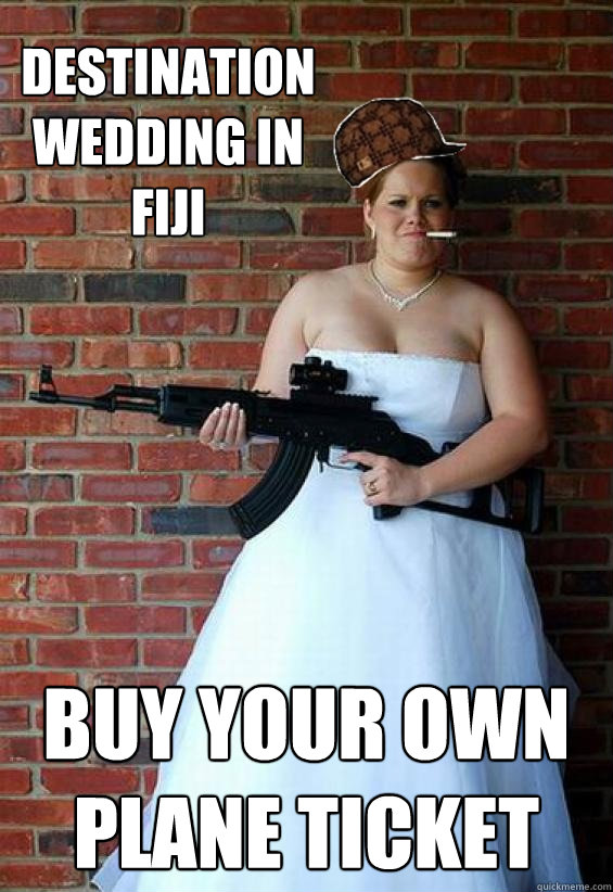 destination wedding in fiji buy your own plane ticket