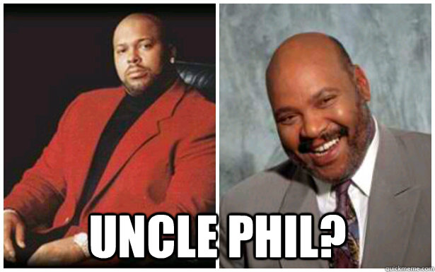 uncle phil? -  uncle phil?  Misc