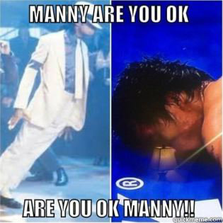 -    Manny