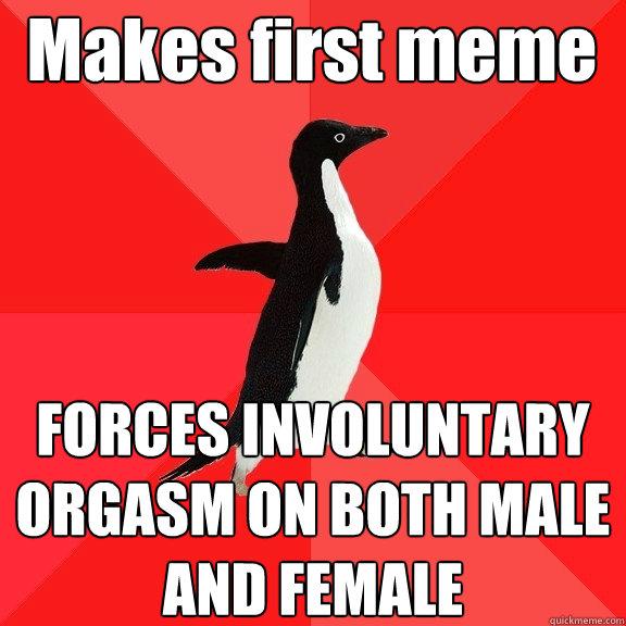 Involuntary Orgasm Video 107