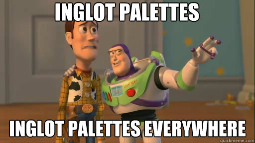 inglot palettes inglot palettes everywhere - inglot palettes inglot palettes everywhere  Everywhere