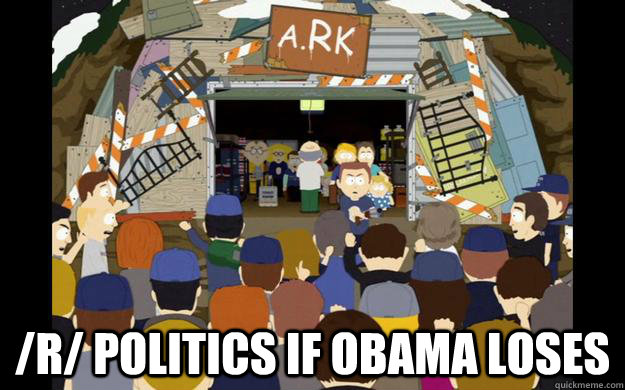/r/ politics if obama loses -  /r/ politics if obama loses  Misc