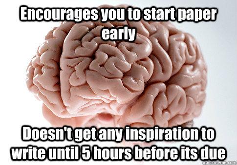 One Hour Essay - EssayShark