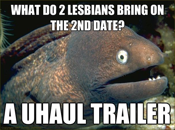 U haul dating