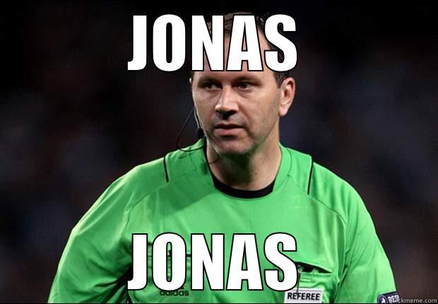 Jonas Jonas - JONAS JONAS Misc