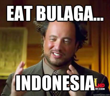 EAT BULAGA... INDONESIA    indonesia