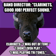 Band Director: