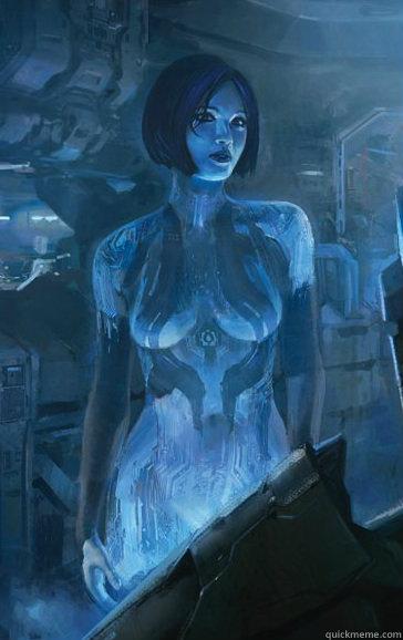 Scumbag Cortana