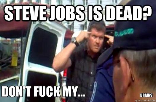Fuck Steve Jobs 36