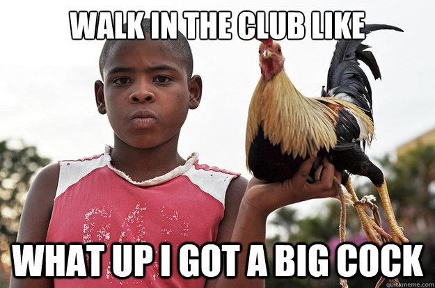 big    penis club