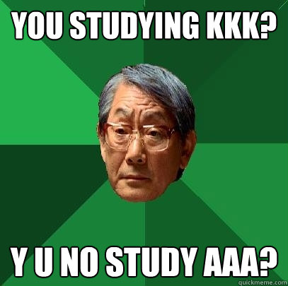 kkk and asians