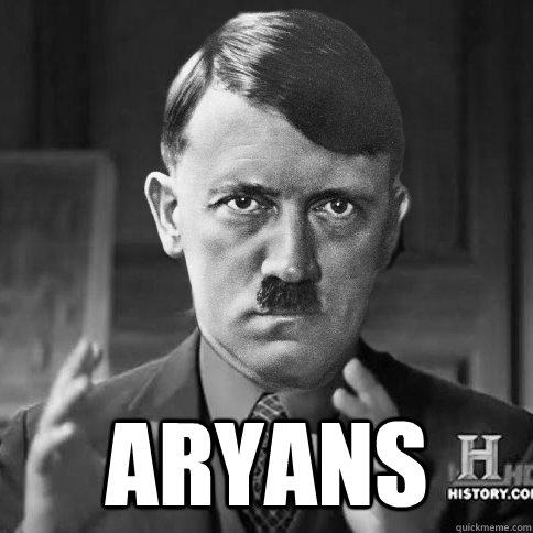 aryans -  aryans  Hitler Aliens