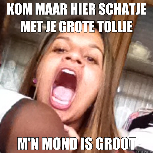 grote lul