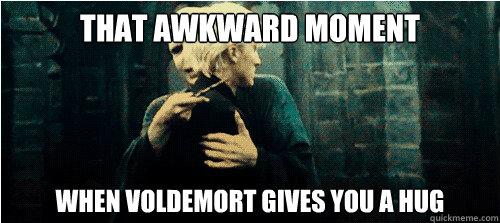 Free Hugs Voldemort Hugs Quickmeme