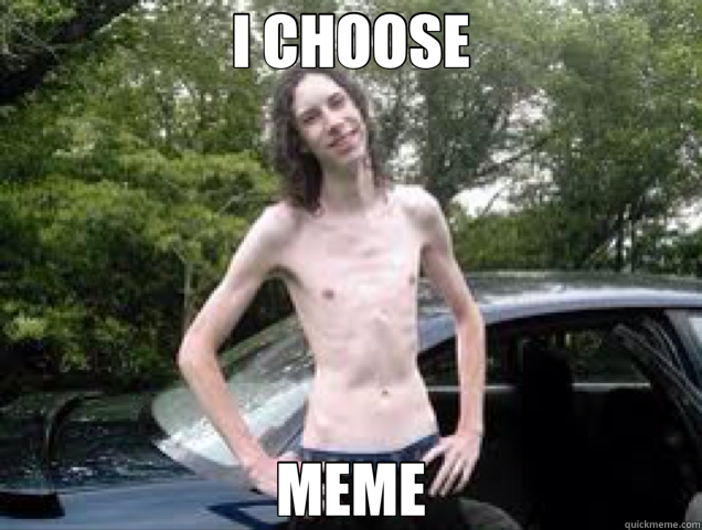 I CHOOSE MEME - I CHOOSE MEME  Misc