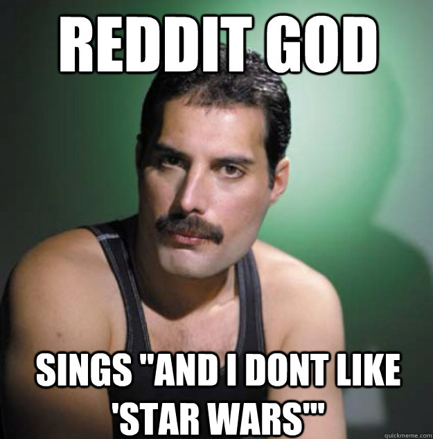 Reddit God Sings
