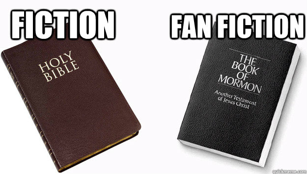 Fiction Fan Fiction