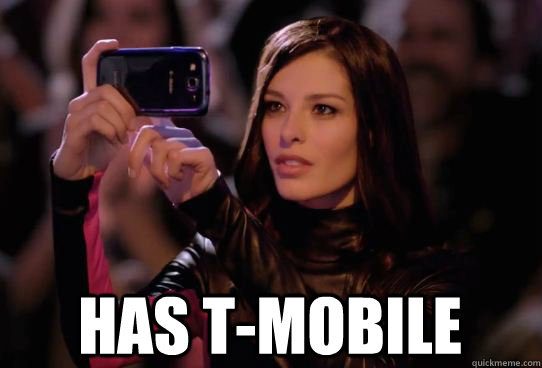 has t-mobile