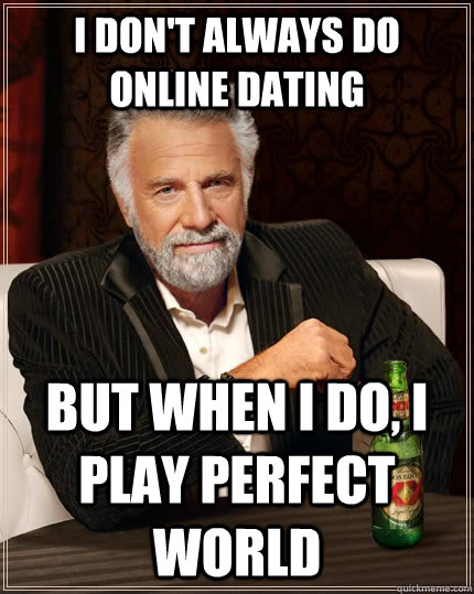 most interesting man speed dating
