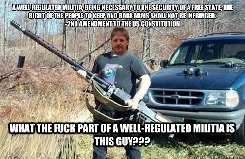 c5cf63e60ec408c54c5b8cc66e362ee119ba16af69c6ddaeefd552b356170592 gun totin redneck memes quickmeme