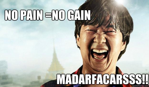 Mr Chow Memes Quickmeme
