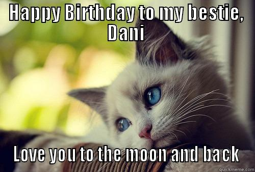 Funny Happy Birthday Cat Meme : First world problems cat memes quickmeme