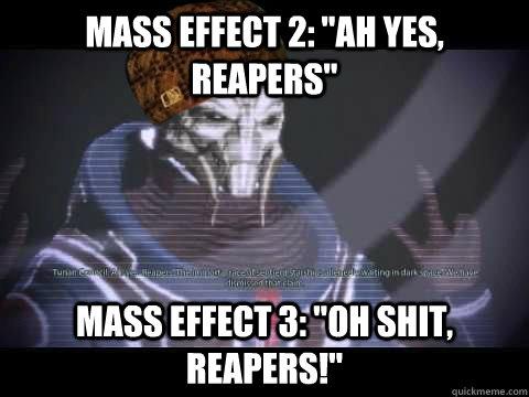 mass effect 2: