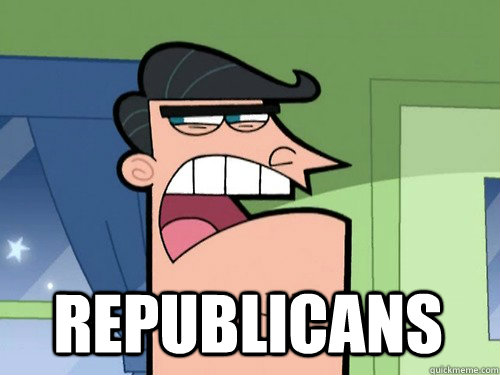 Republicans -  Republicans  Misc