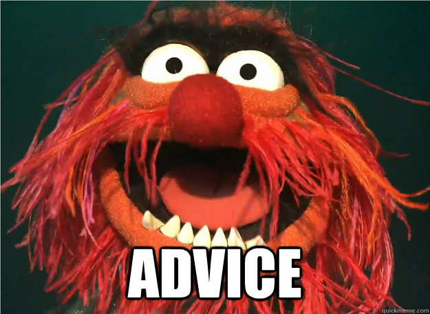 advice  Advice Animal