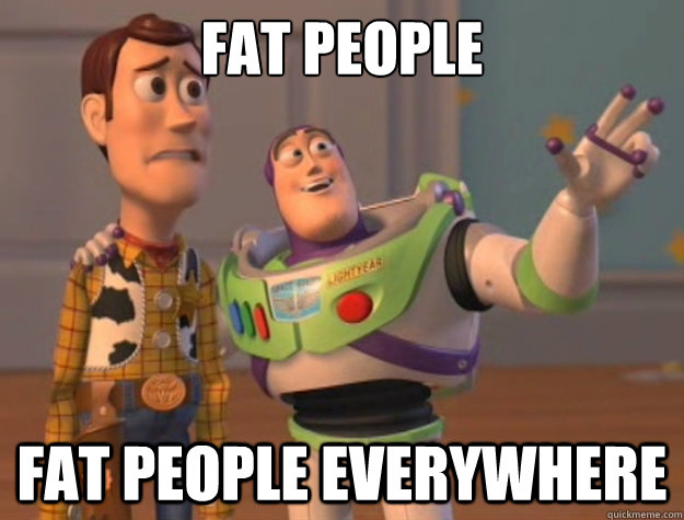 Fat People Stories 31