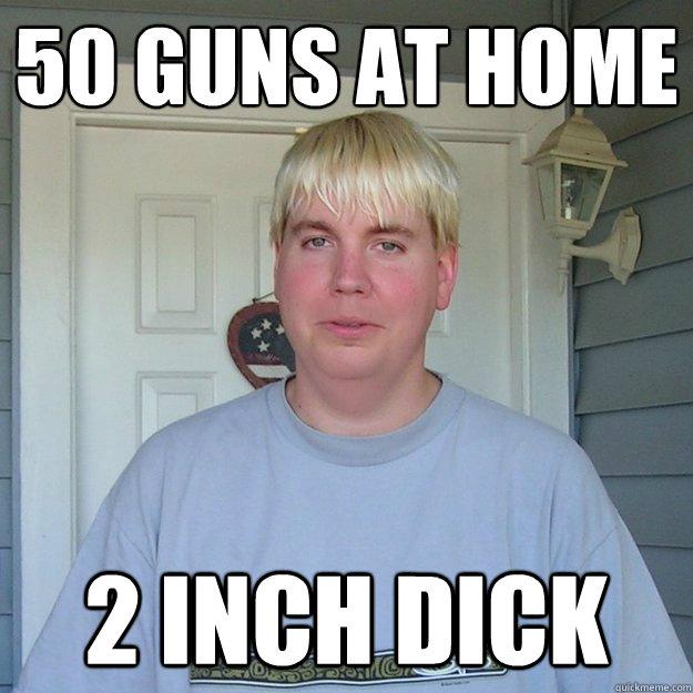2 inch dick