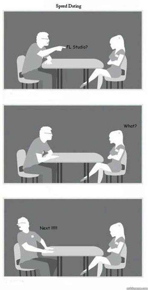 Pokemon speed dating meme win 6