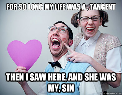 Fun Couple Meme : 20 relationship types we all know