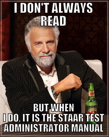 c89be7c7ea3162a73ab003cda334ad08fbc8e7644afa88268c0380758ee19c9d staar test quickmeme,Staar Meme
