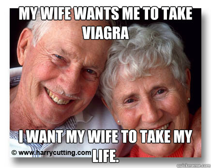 Love In The Time Of Viagra - Prevention