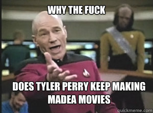 Tyler Perry Movies Suck 52