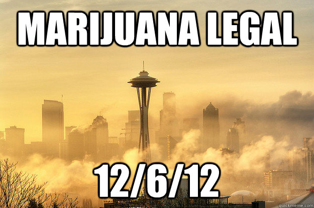 marijuana legal 12/6/12 - marijuana legal 12/6/12  Misc